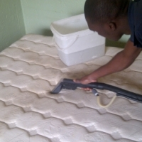 Mattress and Couch Cleaning