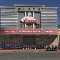 Graaff Reinet, Eastern Cape - Prime Retail Building on Auction