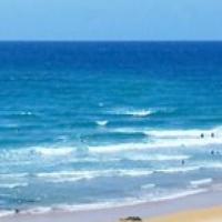 Beach Holiday Umzumbe Chalets KZN South Coast 6 Sleeper 15-23 Nov 2017