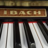 Piano Ibach