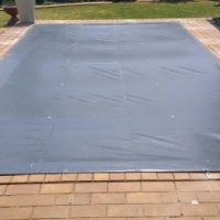 Solar Bubble Pool Covers & PVC Pool Covers for Swimming Pools