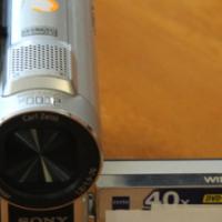 Sony handycam S026087a