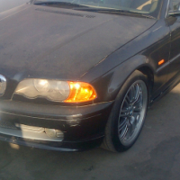 2003 BMW 330CI for sale at Tommy's Auto Parts