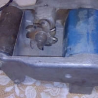 Second hand Baier MF500