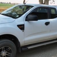 2013 Ford ranger 2.2 bids open on R190000
