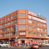 Pietermaritzburg, KwaZulu-Natal - Prime Sectional Title Building Auction