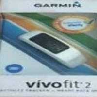 Garmin Vivifit 2 fitness horlosie