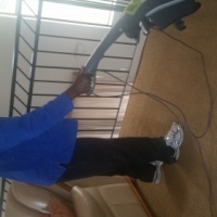 Cleaning, carpet cleaning & painting