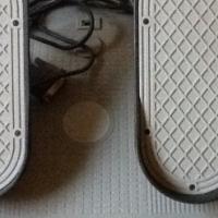 Pro pedals