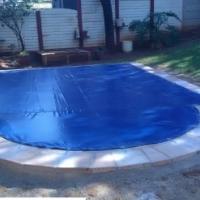 Quality PVC Pool Covers & Solar Bubble Blankets