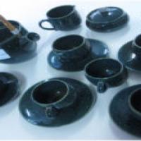 Rhodisian tea set