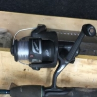 Fishing gear for sale still new as u can see