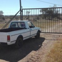 Vw caddy pickup 1.6