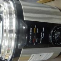 Platinum Automatic Electric Pressure Cooker