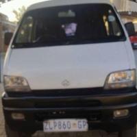 Chana Mini Van