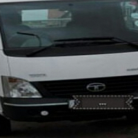 2015 TATA 1.4TDCI 1ton FSH by agents