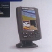 CRAZY SPECIAL ON LOWRANCE HOOK  4 FISH FINDER & GPS WITH 83/200 TRANSDUCER