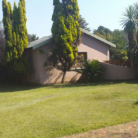 LOVELY FAMILY HOUSE IN WIERDAPARK WITH SECTION FOR GRANNY