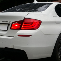2011 BMW 520d M Sport 112000km.Steptronic,Excellent condition.Like New.