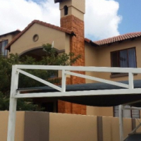2 Bedroom unit available 1st of October in Halfway Gardens Midrand!