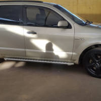 FORD TERRITORY ST AWD FOR SALE