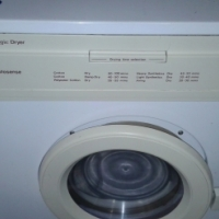 Hoover Logic Tumble Dryer working condition