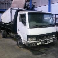 Tata 714 tipper for sale