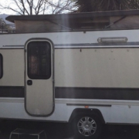 85' Gypsey Caravette 6 Sale
