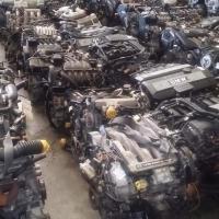 Mazda Protege 2.0 fs comoplete engine for sale