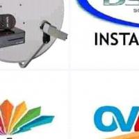 DSTV EXPECT - INSTALLER 0727255109