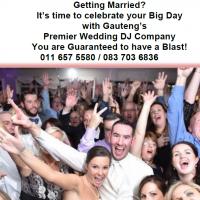 Premier Wedding DJ Packages