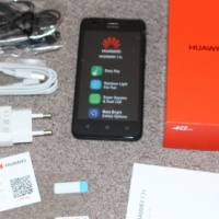 Huawei Y3 ii cell phone, BRAND NEW