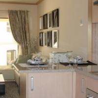 Modern one bedroom to let at midrand, noordwyk