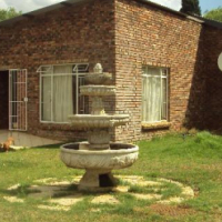 Small holding close to Potchefstroom