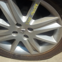 Renault Megane II rims for sale!!!