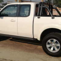 Ford Ranger 3.0 Super cab