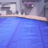 Solar Bubble Pool Covers & PVC Pool Covers