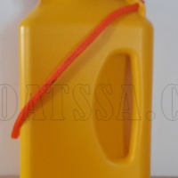 CAPSIZE CANISTER 20L