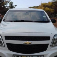 2015 Chevrolet Utility 1.4 for sale