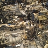 Ford Mondeo 2.0 Duratech complete engine available for sale