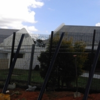 Nomazile Fencing- Your Fencing Specialists