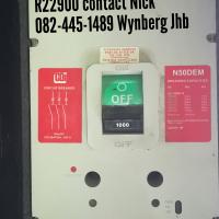 CBI circuit breakers