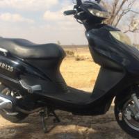 Vuka XR125