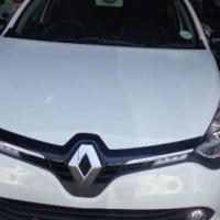 Renault Clio 1.2 turbo