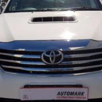 Toyota Fortuner Fortuner 3.0D-4D 4X4 A/T