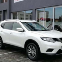 Nissan X-Trail 1.6dCi XE + DESIGN