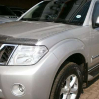 Nissan Pathfinder 3.0dCi V6 LE A/T