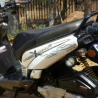 Big Boy 150cc ( Superb Riding )