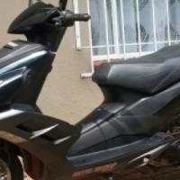Big Boy Sportflite 150cc ( Excellent )