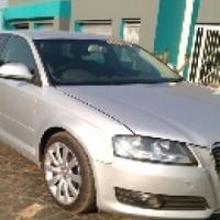 Call Haroon on 2009 Audi A3 1.8 TFSI